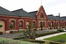 Chateau Tanunda, Tanunda, Australia