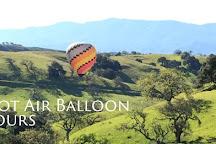 Sky's the Limit Ballooning, Santa Ynez, United States