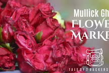 Malik Ghat Flower Market, Kolkata (Calcutta), India