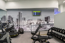 ROAM Fitness, Baltimore, United States