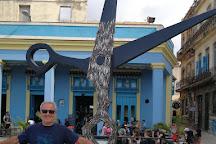 Museum of Music (Museo de la Musica), Havana, Cuba
