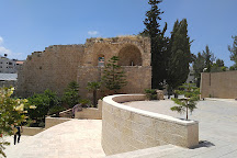 Solomon's Pools, Bethlehem, Palestinian Territories
