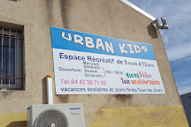 Urban Kids, Venelles, France