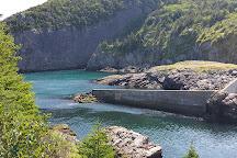 Quidi Vidi Battery Provincial Historic Site, St. John's, Canada