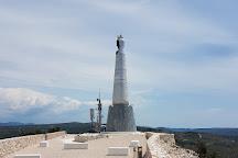 Our Lady Of Loretto Statue, Primosten, Croatia