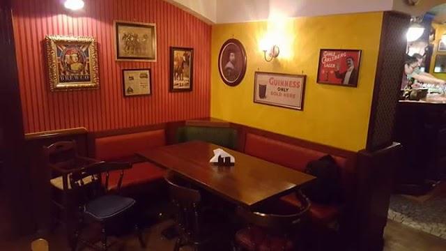 Clover - Irish Pub