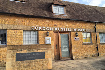 Gordon Russell Design Museum, Broadway, United Kingdom