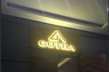 Gotha Club Dubai, Dubai, United Arab Emirates