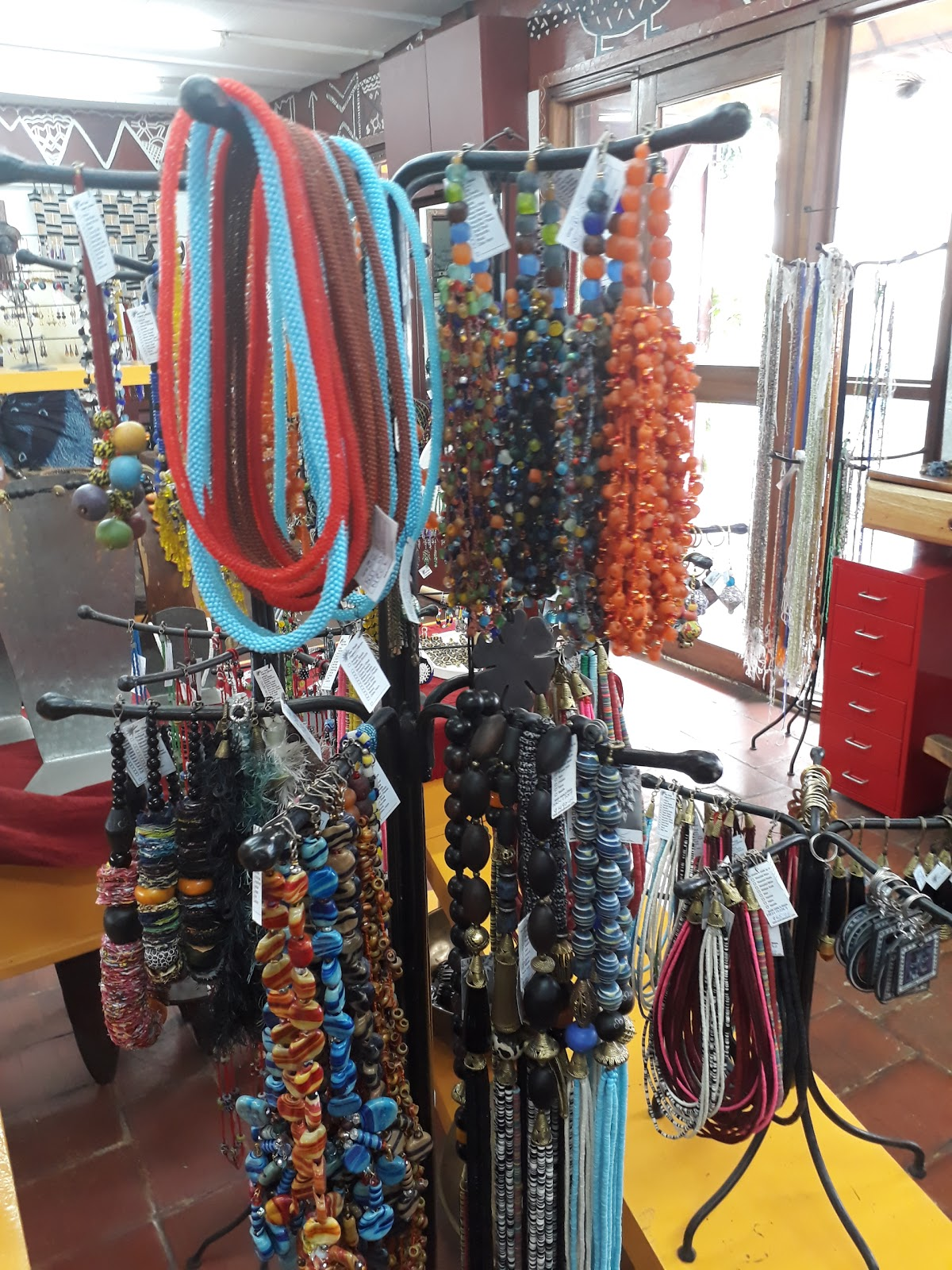 Visit Sun Trade Beads On Your Trip To Accra Or Ghana Inspirock