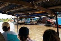 Kim Travel, Ho Chi Minh City, Vietnam
