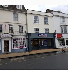 Nationwide Building Society oxford