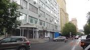 Воробьевы Горы, проспект Мира на фото Москвы