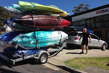 Kayak Central Coast, Gosford, Australia