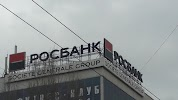 Росбанк, улица Тургенева на фото Краснодара