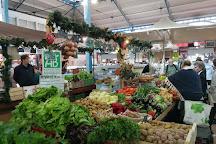 Les Halles Market, Dijon, France