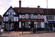 The Horn, Reading, United Kingdom