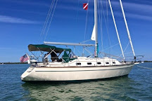 Miami Sailing Charters, Inc., Miami, United States