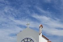 Capela de Nossa Senhora do Mar, Zambujeira do Mar, Portugal