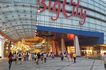 Big City, Hsinchu, Taiwan