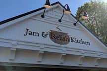 Jam & Relish Kitchen, Intercourse, United States