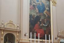 St. Lawrence's Church, Birgu (Vittoriosa), Malta