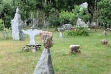 The Granite Garden Gallery, Sullivan, United States