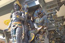 Dwaraka Tirumala Temple, Andhra Pradesh, India