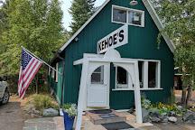 KEHOE'S AGATE SHOP, INC., Bigfork, United States