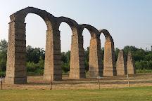 Acquedotto Romano, Acqui Terme, Italy