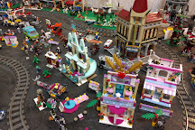 The Kruger Street Toy & Train Museum, Wheeling, United States