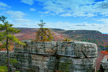 Mohonk Preserve, New Paltz, United States