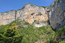 Grotte de Choranche, Choranche, France