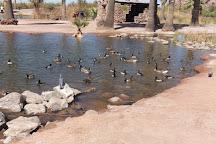 Papago Park, Phoenix, United States