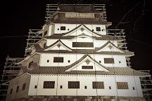Ruins of Yanagawa Castle, Yanagawa, Japan