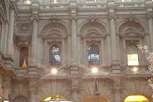 Royal Exchange Building London, London, United Kingdom