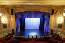 Paramount Center for the Arts, Saint Cloud, United States