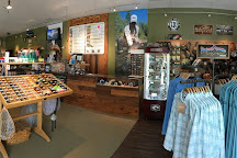 RIGS Adventure CO Fly Shop & Guide Service, Ridgway, United States