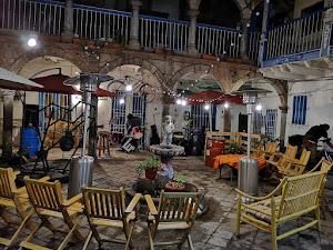 Wasicleta cafe del ciclista Cusco 0