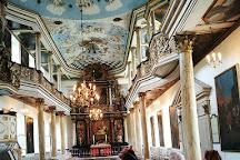 Grasten Palace, Soenderborg, Denmark