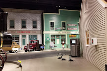 Reynolds-Alberta Museum, Wetaskiwin, Canada