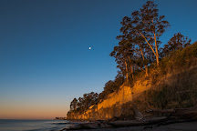 New Brighton State Beach, Capitola, United States