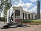 Мемориальный музей военного и трудового подвига 1941-1945 на фото Саранска