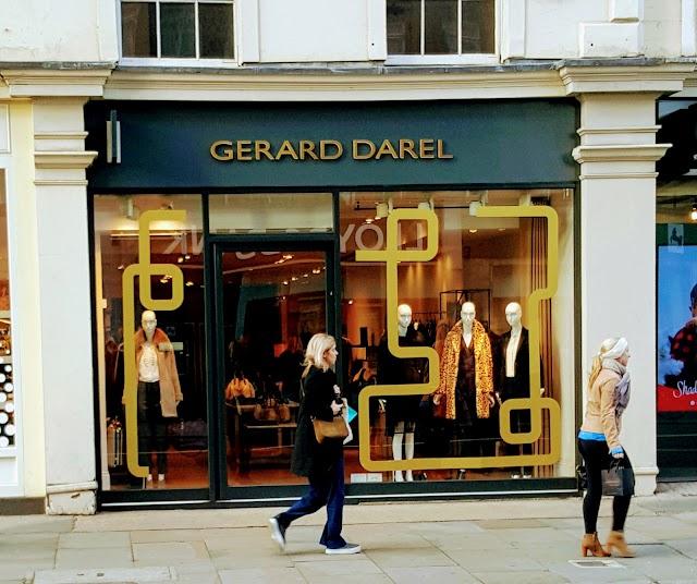 Gerard Darel