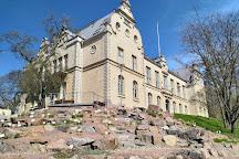 Kaisaniemen Puisto, Helsinki, Finland