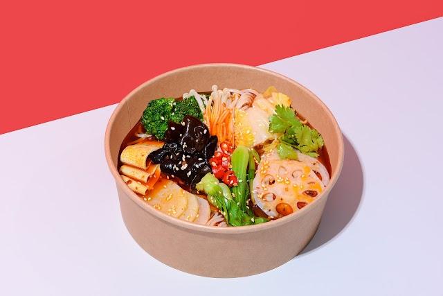 Peppercorn Kitchen 花椒