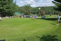 Wentworth Golf Club, Jackson, United States