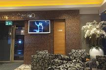 Olympic Casino Narva Fama, Narva, Estonia