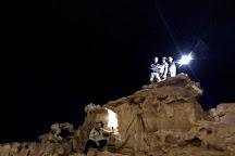 Jabal Umm ad Dami, Wadi Rum Village, Jordan
