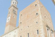 Torre dei Lamberti, Verona, Italy