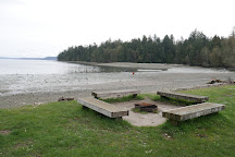Penrose Point State Park, Lakebay, United States